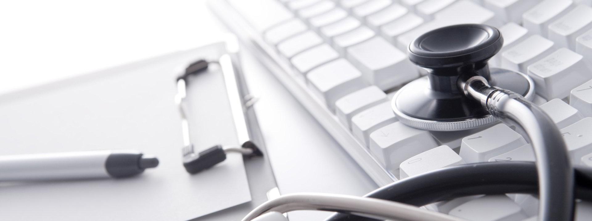 stethoscope-keyboard