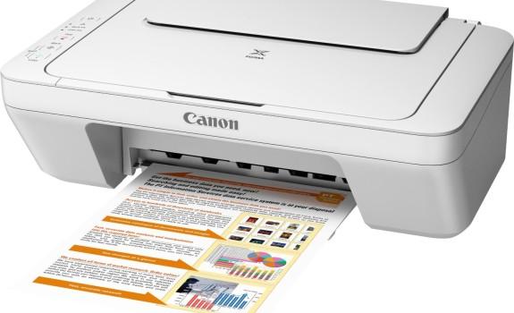MULTIFUNZIONE CANON MG2550 Stampa-Copia-Scanner
